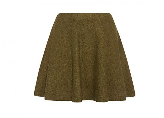 minifalda primark