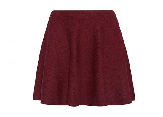 minifaldas Primark