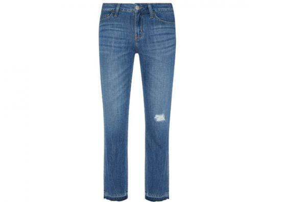 jeans mezclilla