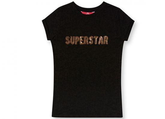 Camiseta Superstar para niños