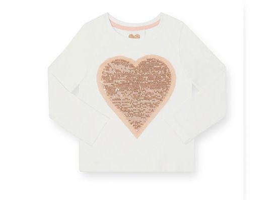 suéter para niña