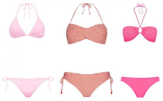 Bikinis de mujer Primark