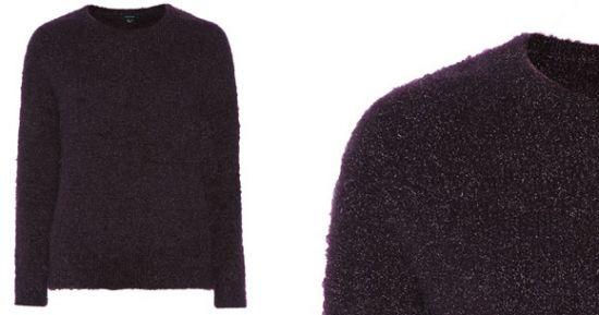 Jersey de oropel Primark