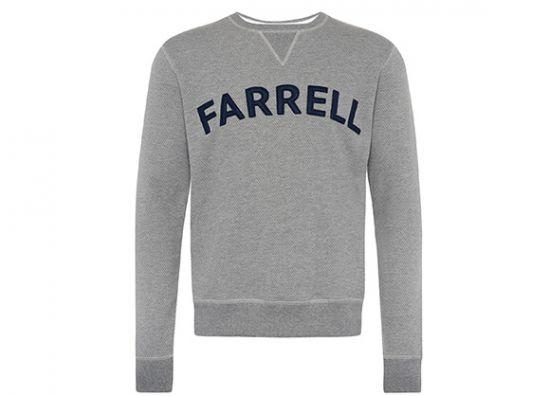 suéter ligero