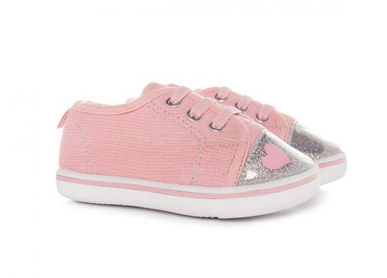 zapatitos rosa