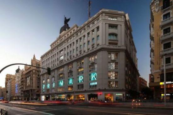 Primark Gran Via tienda de Madrid