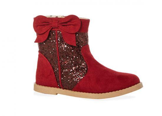 botas para niña