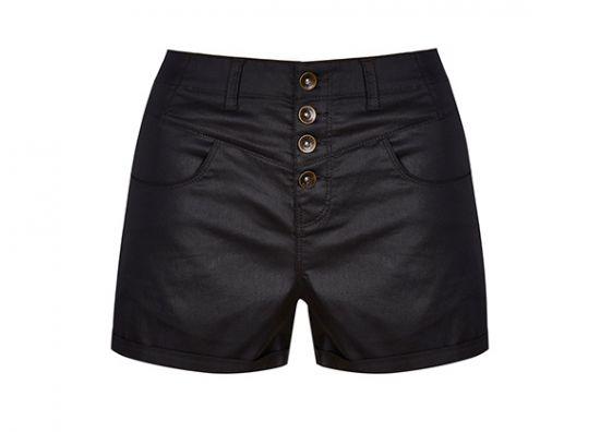 Shorts de polipiel