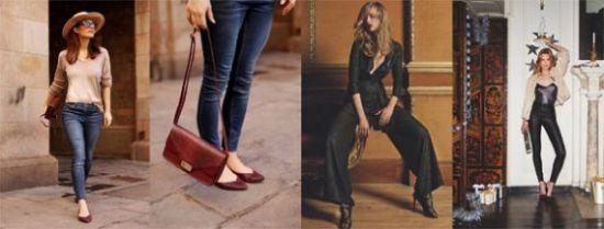 Legings y pantalones de Primark