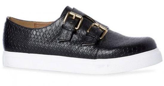 Zapato simil piel de cocodrilo Primark