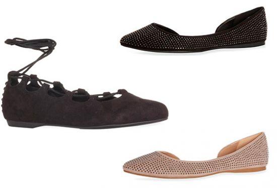 Primark bailarinas zapatos de mujer