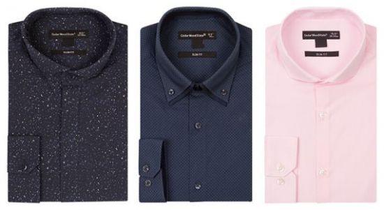 Camisas, varios diseños y precios