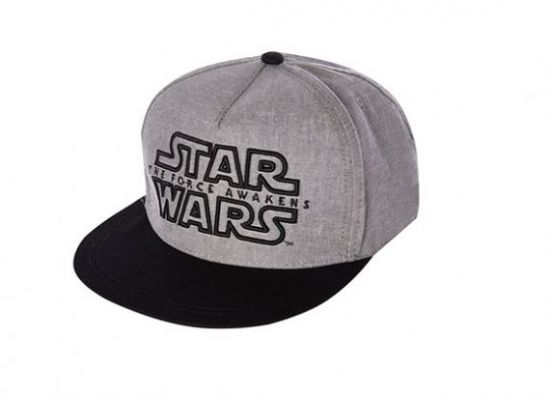 Gorra de Star Wars
