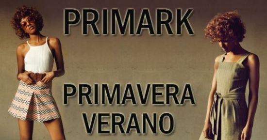 Primark verano