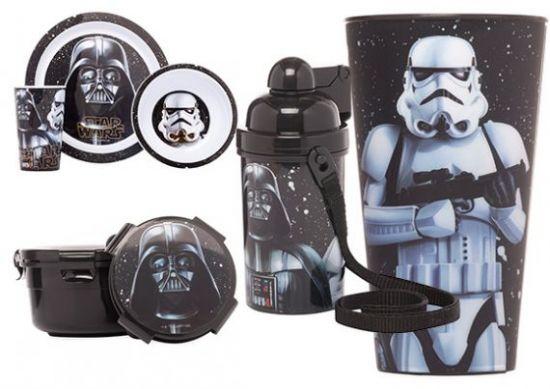 Accesorios Star Wars