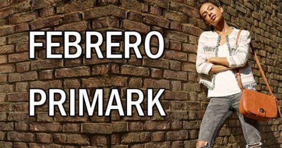 Ofertas del catálogo Primark 2016