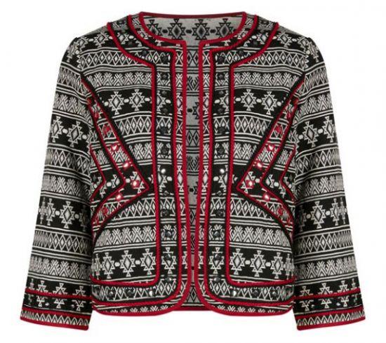 Primark diseño chaqueta mujer
