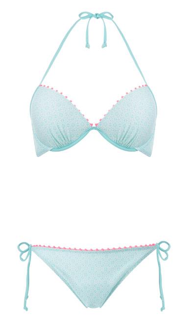 Elegante bikini dos piezas Primark
