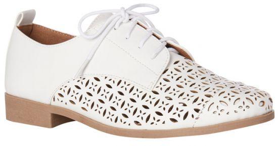 Zapato para fiestas Primark