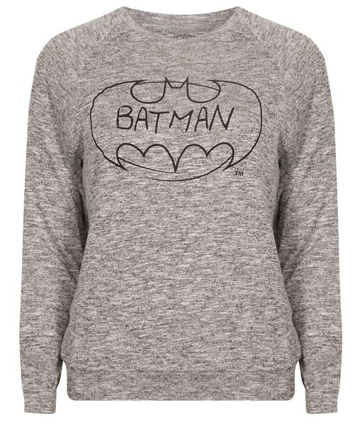 Jersey Primark de Batman