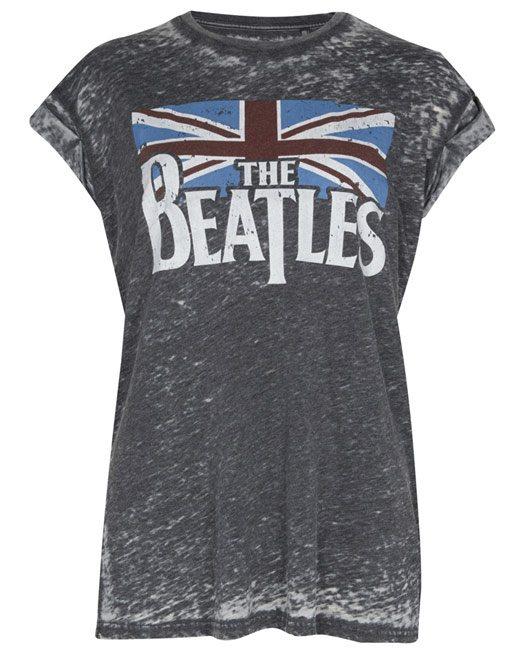 Primark Beatles camiseta