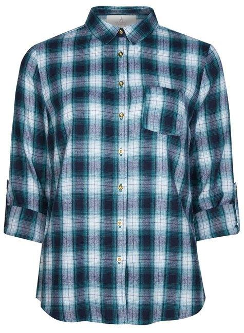Camisa de pana Primark