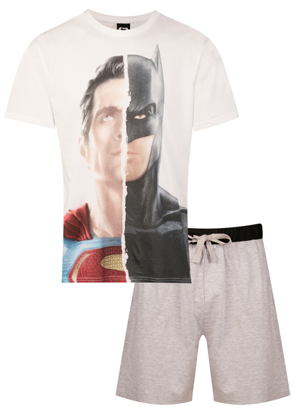 Primark pijama Batman vs. Superman