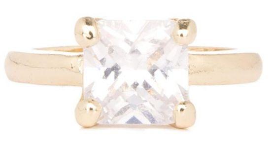 Primark anillos