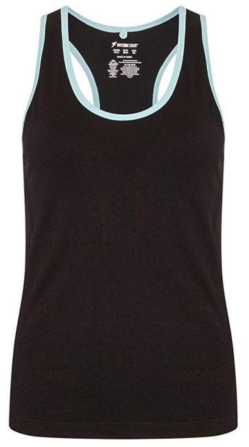 Camiseta Primark deporte sin costuras