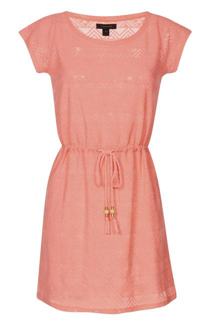Vestido rosado Primark