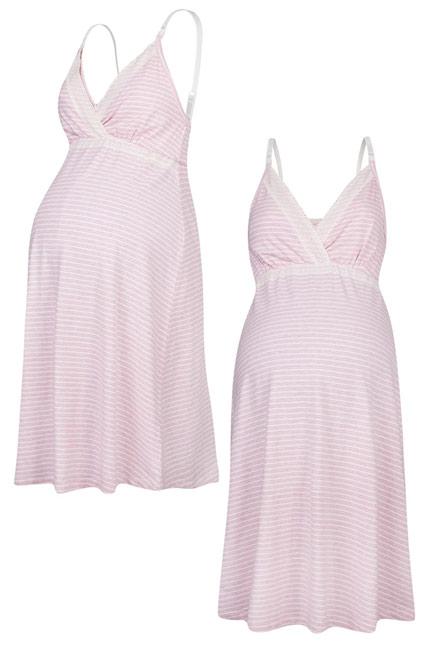 Primark vestido premamá de embarazada