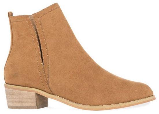 Primark botas de mujer