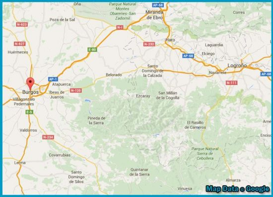 Tienda Primark Burgos direccion