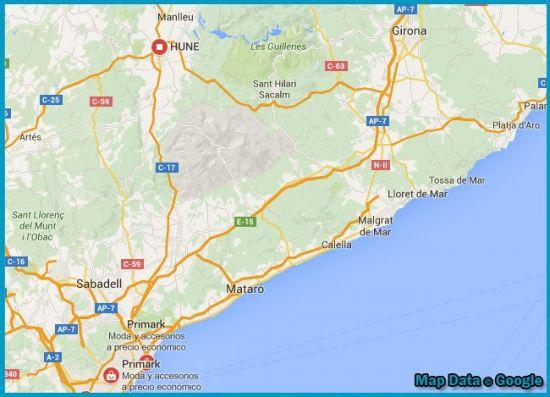 Primark Girona catalogo