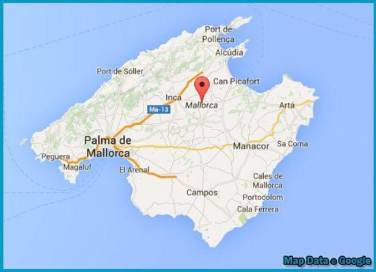 Primark Mallorca