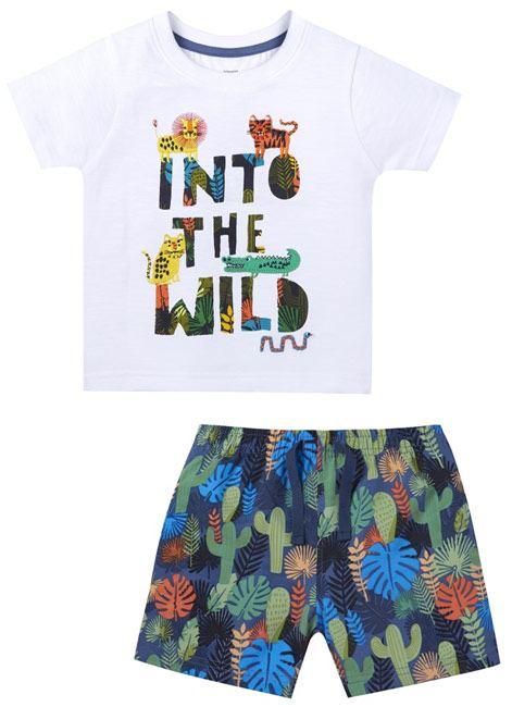 92632d02b Sus colores alegres invitan a tu bebé a tomar su ropa