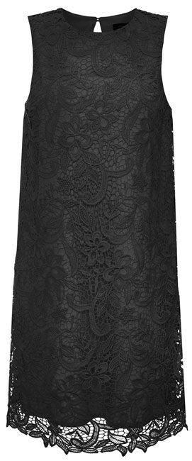 Vestidos mujer negro