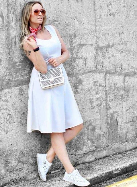 Primark vestido corto