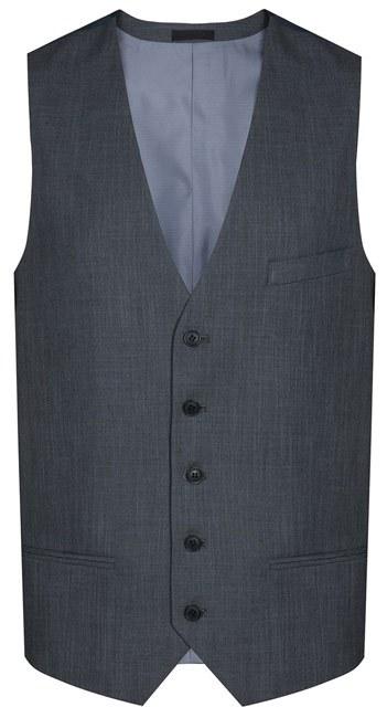 trajes para caballero con chaleco