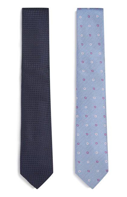 Corbatas Primark