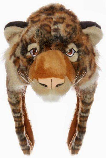 Primark disfraces de tigre