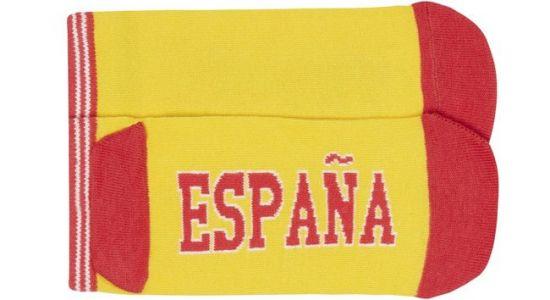 Calcetines de España