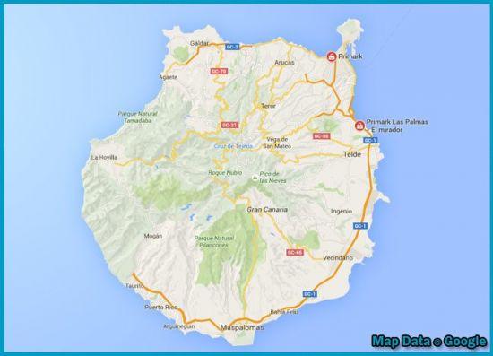 Primark Gran Canaria