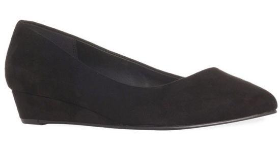 Zapatos de mujer de cuña