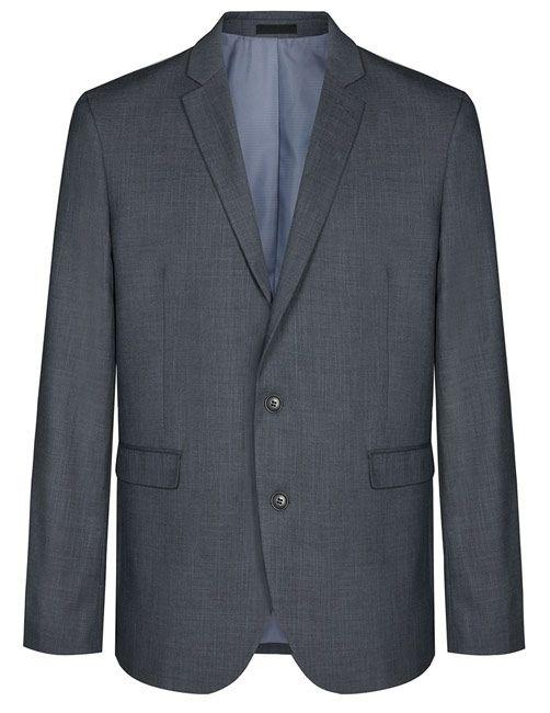 Colección formal de ropa de hombre