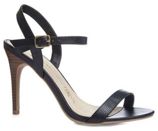 Primark sandalias minimalistas