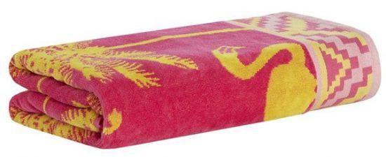 Precio de toallas