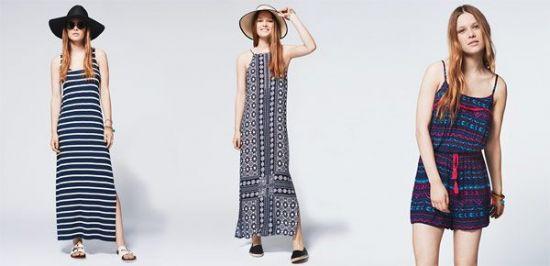 Vestidos verano primark outlet