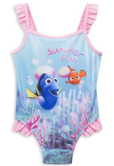 Bikinis bañador para niña Primark