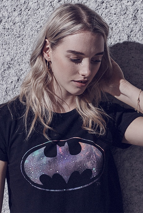 Primark camiseta de Batman